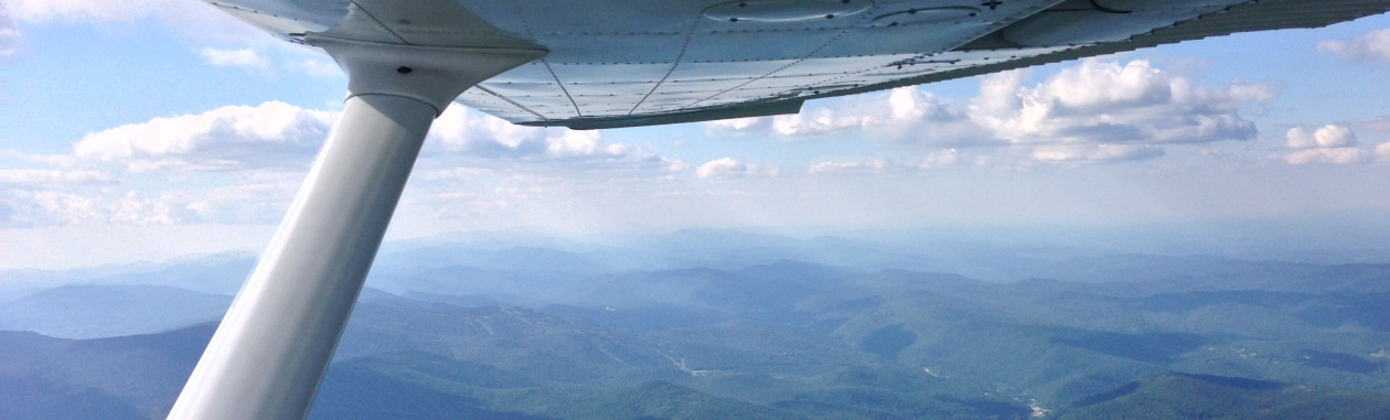 Upper Valley Flying Club